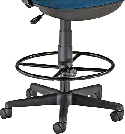 How to Make Office Chair Higher: height extension kit