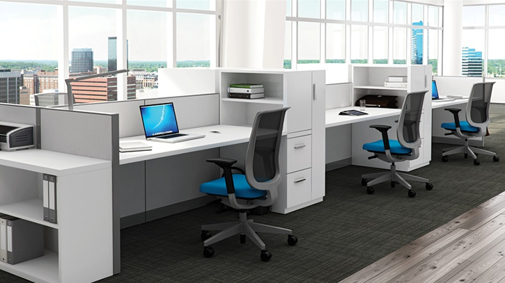 What is Systems Furniture?